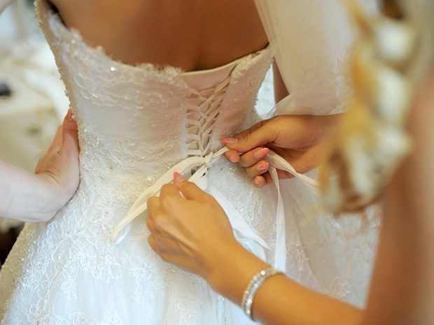 Bridalwear and Jewellery