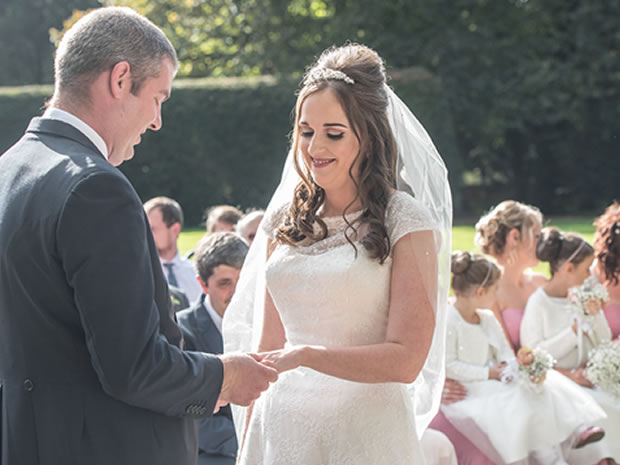 A Rustic And Relaxed Celebration At Stonehouse Court