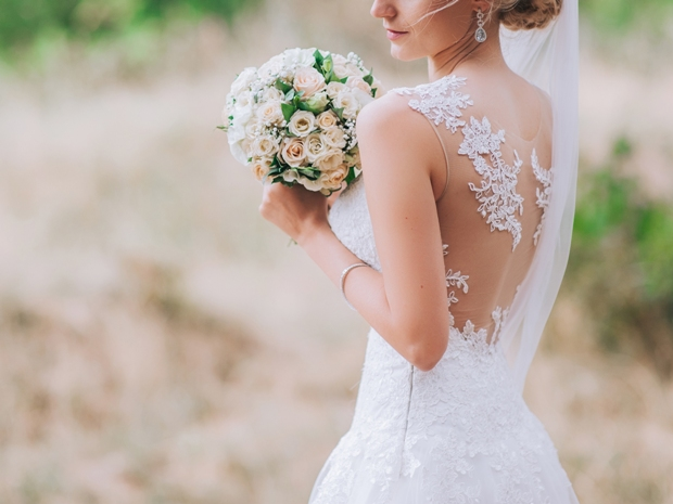 Discover Where To Hunt For High Street Wedding Dresses In Gloucestershire And Beyond