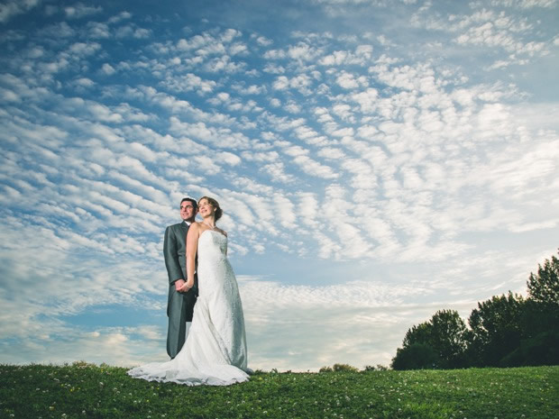 Real wedding: A beach-themed celebration at De Vere Cotswold Water ...