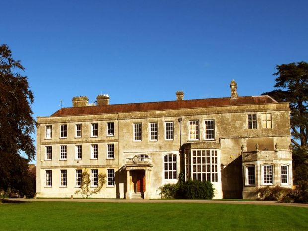 The Stately Home Has Been Impressively Restored To Offer Couples A Romantic Wedding Venue