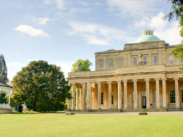 Discover what Pittville Pump Room has to offer for your big day at the Wedding Inspiration day.