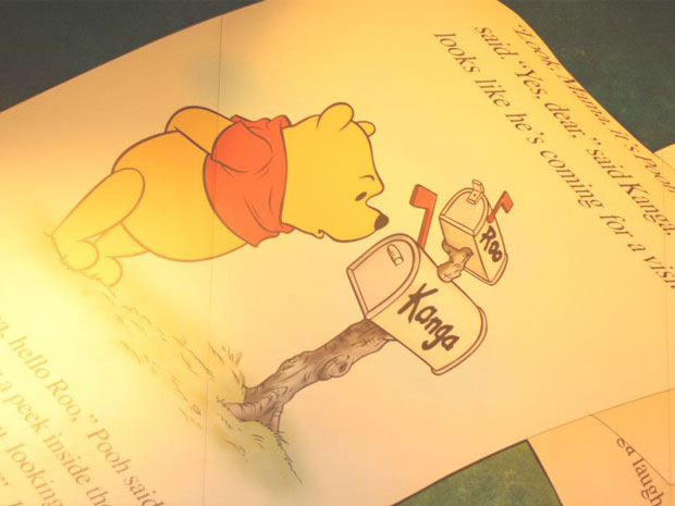 From Winnie the Pooh to Enchanted, these 17 quotes are perfect for weddings.