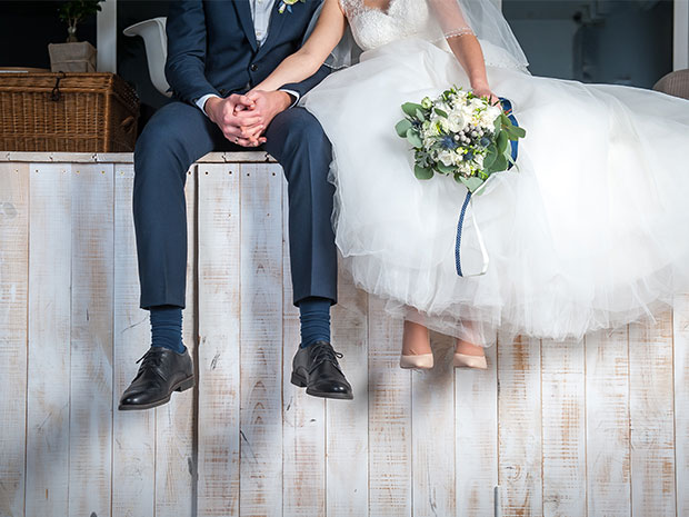 Discover how to have your dream wedding for less with our handy guide.