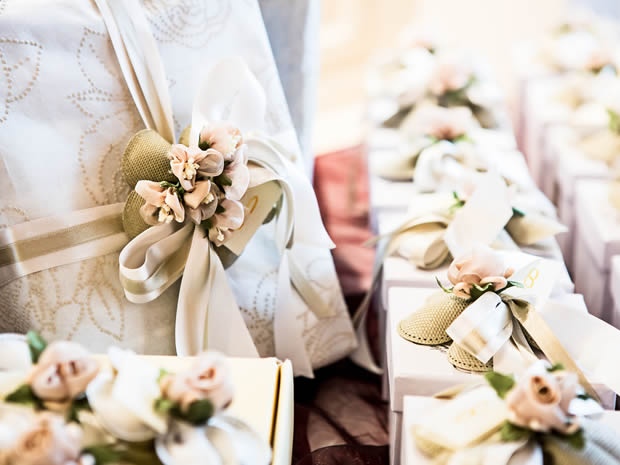 How much would you normally spend on a wedding gift?