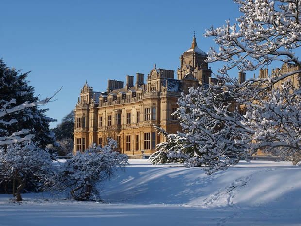 Explore the stunning venue of Westonbirt House at The White Wed's Wedding Show.