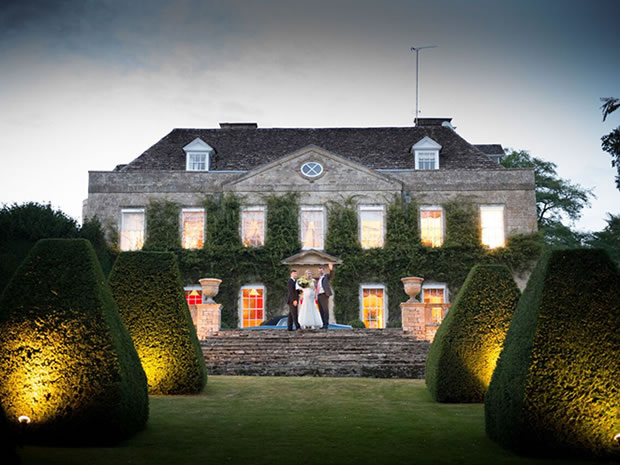 Picturesque Cotswold wedding venue, Cornwell Manor, is set to reveal its newly refurbished ballroom this May.