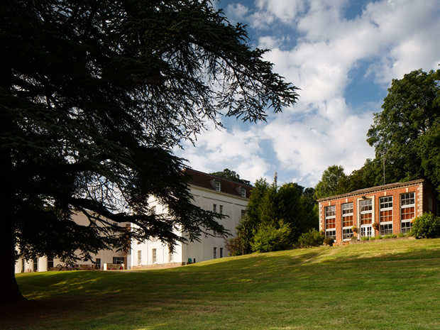 Save £250 when booking a wedding at the beautiful Bowden Hall in Gloucester.