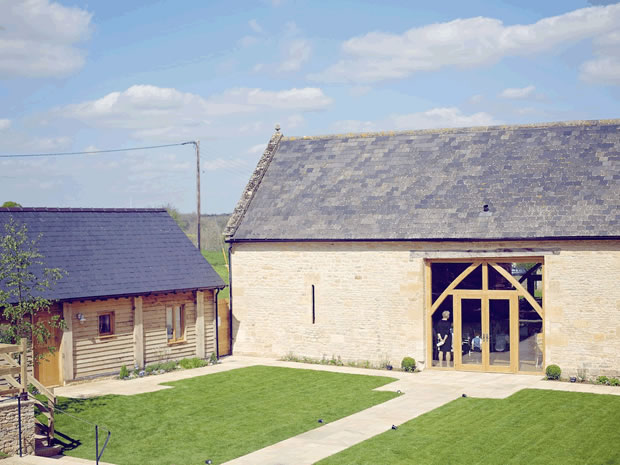 Meet a host of local suppliers and discover the beautiful Barn at Upcote this spring.