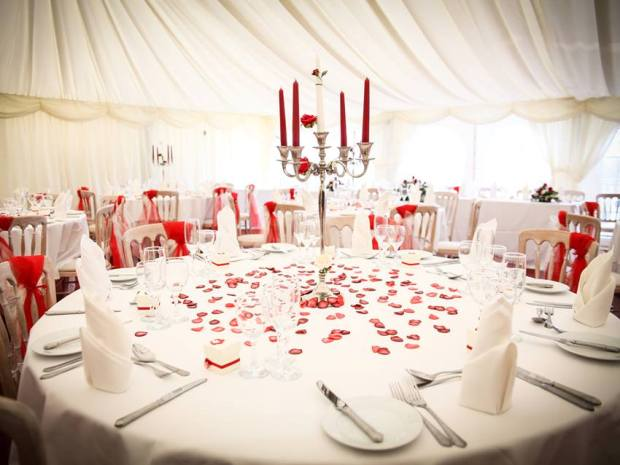 Discover what you can expect when hosting your wedding day at Hatton Court Hotel.