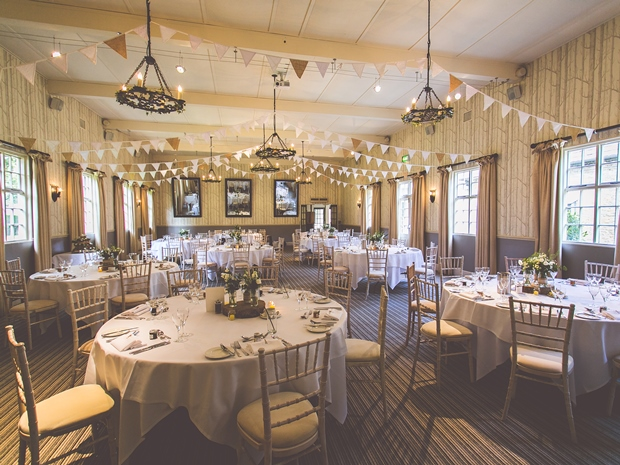 Discover what The Hare & Hounds Hotel has to offer for your wedding day.