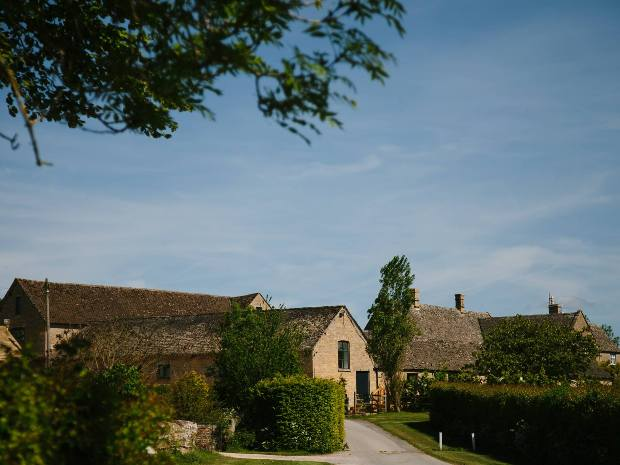 Couples can enjoy an insight into Cotswold wedding venue, Merriscourt.