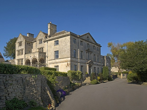 The Painswick offers a beautiful setting for hosting weddings in the Cotswolds.