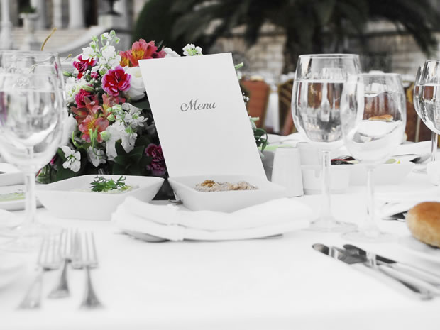 Find great value wedding packages at Gloucestershire venues.
