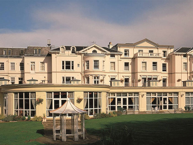 See what DoubleTree by Hilton Cheltenham at its Wedding Open Evening.