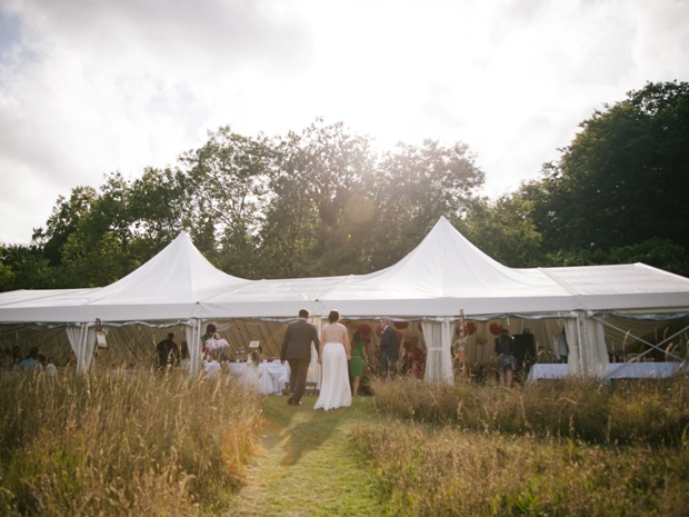 Enjoy a weekend of wedding inspiration with Bisley Marquees and Hire.