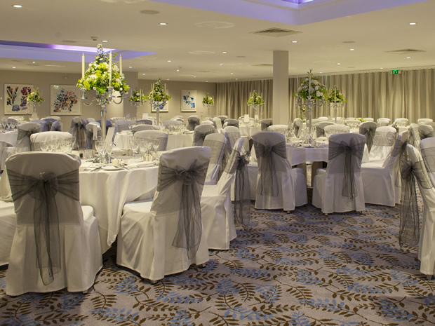 Explore sought-after venue Bowden Hall Hotel at its Wedding Showcase Evening.