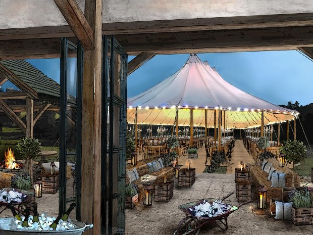 Soho House To Open Soho Farmhouse In Chipping Norton In