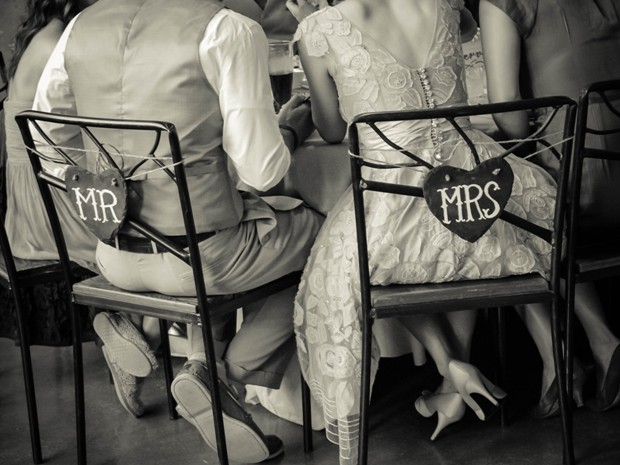 Enjoy a vintage big day, with some handy tips from SoGlosWeddings.