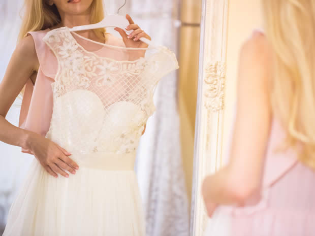 Discover your dream wedding dress style in SoGlosWeddings' latest quiz.