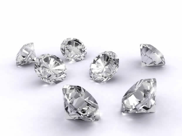 Gloucestershire couples can treasure hunt and look forward to the Diamond Rush.