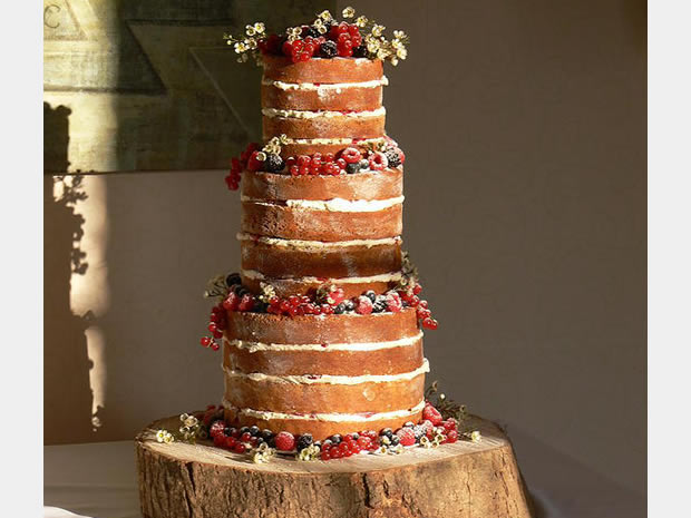 This show-stopping masterpiece can be found at Cherish Cakes in Wotton-under-Edge.