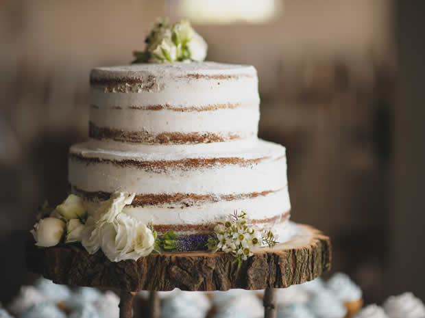 Usher in some seasonal themes, with 10 spring wedding cake ideas from Gloucestershire suppliers.