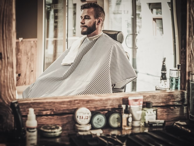 Make sure grooms look sharp on their big day with our round up of Cheltenham barbers.