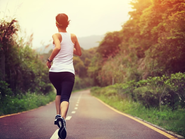 Discover eight ways to up your fitness game before the big day.