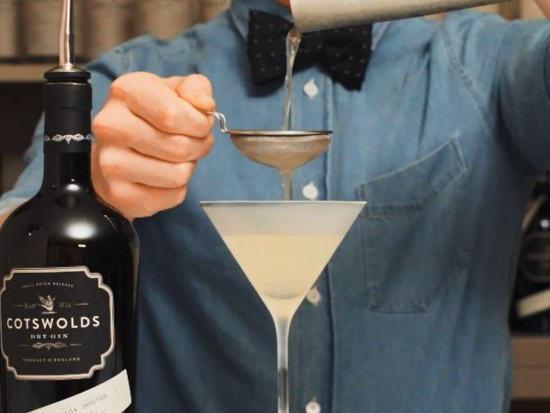 The Cotswolds offers a host of exciting stag do activities including a tour of Cotswolds Distillery.