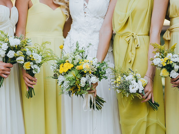 Earn some brownie points with SoGlosWeddings' advice to be the world's best bridesmaid.