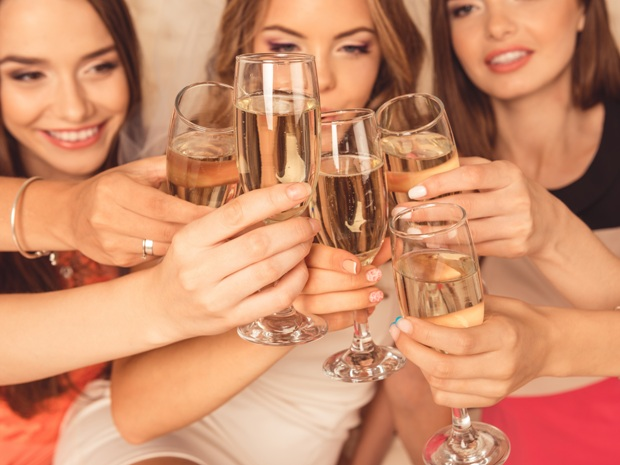 Discover how to plan a stress-free fun-filled hen party with SoGlosWeddings' handy guide.