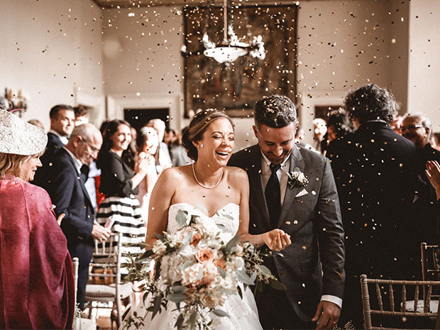 Be inspired by this lovely Real Wedding at Elmore Court. All images © Benjamin Wheeler, Destination Wedding Photographer.