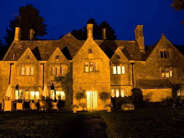 Charingworth Manor offers a picture-perfect Cotswold setting for your wedding day.