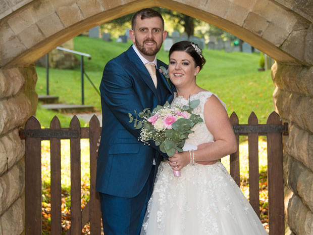 Couples have a range of wedding package to choose from with Chesmu Photography.